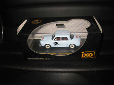 IXO 1 43 RENAULT Dauphine Winner Rally Monte Carlo 1958 RAC103 Old Shop Stock