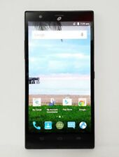 ZTE Z936L Lever LTE 16GB Android (Straight Talk) -=Great Condition=-
