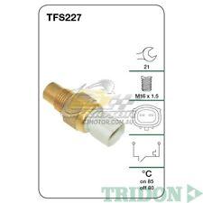 TRIDON FAN SWITCH FOR Hyundai Accent 01/94-01/99 1.3L(G4EH) SOHC 12V(Petrol)