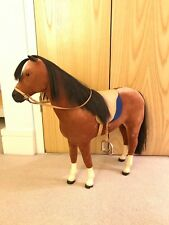 Genuine American Girl Doll Accessories Felicity's Horse Penny
