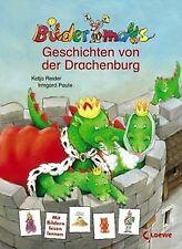 Bildermaus-Geschichten von der Drachenburg von Reider, K... | Buch | Zustand gut