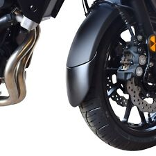 Yamaha Tracer 700 (ALL) Extenda Fenda Front Fender Mudguard Extension Black