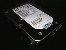SGI Silicon Graphics Octane 4GB SCSI Hard Drive IRIX 6.5 - Works w/ALL Octanes