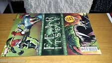 FEAR ITSELF # 7-FRACTION-IMMONEN-GRAWBADGER-MARTIN-MARVEL-PANINI COMICS-2012-WW6