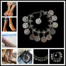 Sexy Squirrels Women Ankle Chain Anklet Hot Bracelet Foot Sandal Barefoot Beach