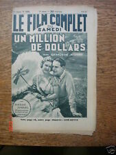 "Film Complet ""Un million de dollars"" Charlotte Anders"