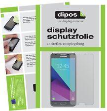 2x Samsung Galaxy J3 2017 Pellicola Protettiva Protezione Schermo Antiriflesso
