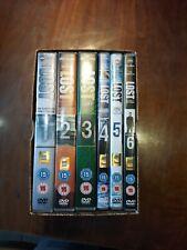 Dvd sammlung serien komplett