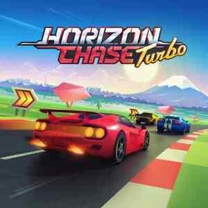 Horizon Chase Turbo - STEAM KEY - Code - Download - Digital - PC, Mac & Linux