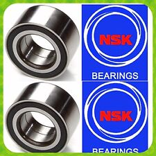 NSK FRONT WHEEL HUB BEARING ACURA CL RSX TL ACCORD CRV S2000 PAIR FAST SHIPPING