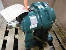 SM-Cyclo HS-3185/14 187:1 Ratio 6.06HP 1750 RPM 34700 LB/IN TQ Speed Reducer