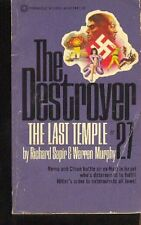 The Destroyer #27 (The Last Temple)
