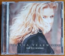 Trisha Yearwood - Real Live Woman - CD - Buy 1 Item, Get 1 to 4 at 50% Off