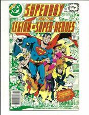 Comics US super-héros année 1979
