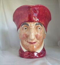 Character/Toby Jug Vintage Original Decorative Porcelain & China