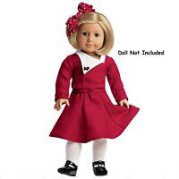 American Girl Kit's Holiday Christmas Outfit NIB