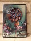 Deep Blue Sea I & Ii --- 2 Action Adventure Computer Games --- New