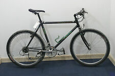 Rare high end 1993 Trek 8700 carbon MTB Deore XT DX Tange prestige USA made