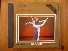 Ravel: Bolero/Piano Concerto in G-dur Mer Chou Lee, Anton Nanut