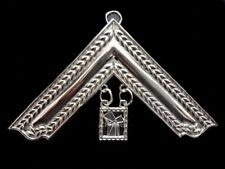 masonic regalia- MASONIC JEWELS-CRAFT PAST MASTER COLLAR JEWEL (LARGE SIZE) NEW