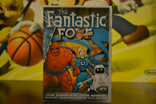 The Fantastic Four The Complete 1978 Series DvD Set