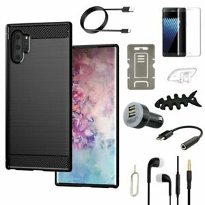 Shockproof TPU Case Cover Accessory For Samsung Galaxy A70 A50 A40 A30 A20 A10E
