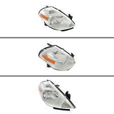 New NI2503165C CAPA Passenger Side Headlight for Nissan Versa 2007-2012