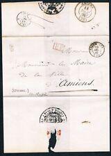 A1375 - FRANCE - Un Pli de 1842