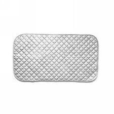Cojín De Planchar Mesa 1x Plancha De Viaje Manta Board Resistente al Calor Cubierta Magnética