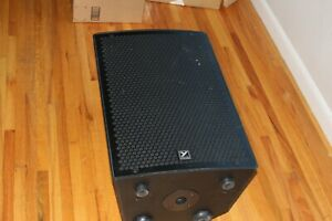 "Yorkville PS12P ParaSource 12"" Powered Speaker"