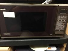 PANASONIC NN6808 BROWN MICROWAVE BRAND NEW IN BOX