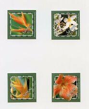 SAMOA PHOTO PROOF OF THE FLOWERS OF THE TROPICS SET