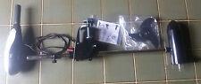 Zebco RHINO R-VX 54 ELEKTROBOOTSMOTOR 92 CM SCHAFT NUR 2x BENUTZT SUPERLEISTUNG