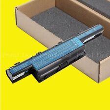 6600mAh Battery for Acer Aspire 4251 5251 5551 5551G 4741G 7551G 7741G AS10D73