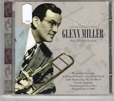 (GM167) The Best Of Glenn Miller And His Orchestra - 2000 CD