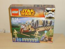 Lego Star Wars - 75086 - Battle Droid Troop Carrier - New / Sealed