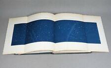 1861 - ASTRONOMIE - Himmelsatlas - PHYSIK Meteorologie Kosmos Sterne Mond Sonne