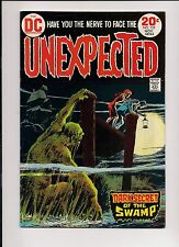 The Unexpected #152 F/VF, DC Bronze Age Horror