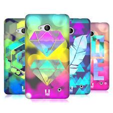 Étuis, housses et coques graphiques en silicone, caoutchouc, gel pour téléphone mobile et assistant personnel (PDA) Nokia