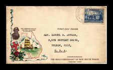 DR JIM STAMPS FIRST GOVERNOR ARTHUR PHILIP AUSTRALIA FIRST FLEET COVER