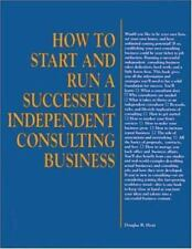 How to Start and Run a Successful Independent Consulting Business-ExLibrary