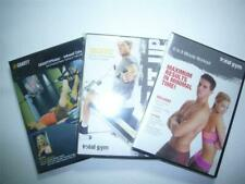BRAND NEW Total Gym 3 DVD Set