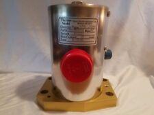 Thermo Scientific Continuum FT-IR MCTB Detector 0.25mm P/N: 840-069000 Rev. AC