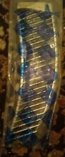 w123 chrome vent genuine new right side only.