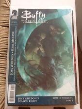 Buffy The Vampire Slayer Season Eight #17-#30; Willow; Tales of Vmp (Dark Horse)