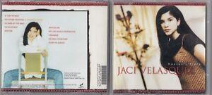 Jaci Velasquez - Heavenly Place  (CD, Oct-1996, Word Distribution)