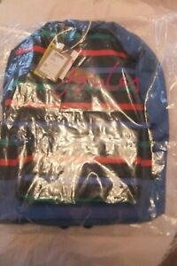 Joules  Back Pack NWT XMAS PRESENT