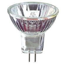 MR11 35W Dimmable Halogen Light Bulb 12V Energy Saving (Pack x 20)   £10.50