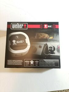 Weber iGrill 3 Grill Thermometer | Model 7204