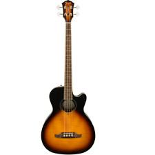 Fender Fa450ce Bass Laurel Fingerboard 3 Color Sunburst